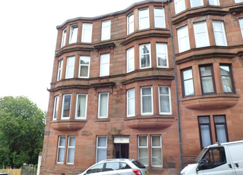 Thumbnail 1 bed flat for sale in 17 Mearns Street, Greenock