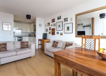 Thumbnail 2 bed flat for sale in Ward Lane, Homerton, Hackney