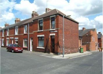 Thumbnail 3 bed terraced house to rent in Freville Street, Shildon
