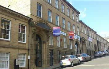 Thumbnail Office to let in Belmont Business Centre, 7 Burnett Street (Suite 11), Little Germany, Bradford