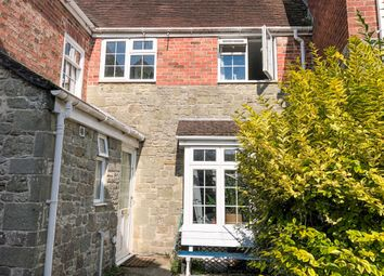 Thumbnail Terraced house for sale in Angel Court, Shaftesbury