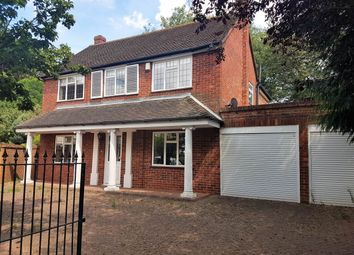 3 bed detached house for sale in St. Nicholas Drive, Shepperton TW17