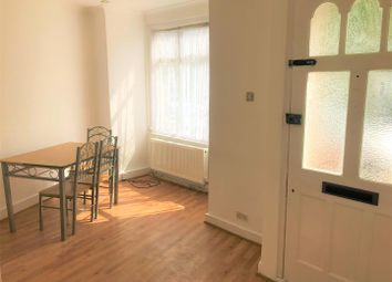 Thumbnail 2 bed detached house to rent in Trevelyan Road, London