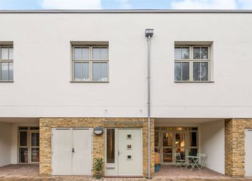 Thumbnail 4 bed property for sale in Pickle Mews, London