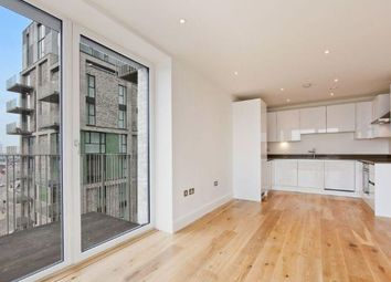 Thumbnail 2 bed flat for sale in Thanet Tower, 6 Caxton Street North, London, Greater London