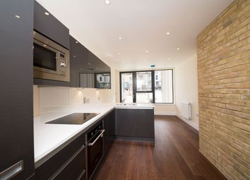 Thumbnail 1 bed flat to rent in Baythorne House, 6 Turner Street, London