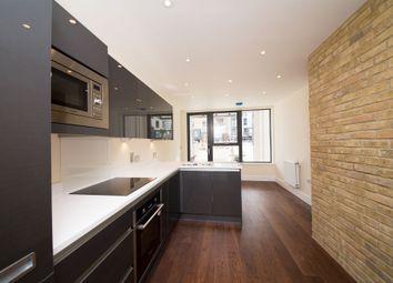 Thumbnail 1 bedroom flat to rent in Baythorne House, 6 Turner Street, London