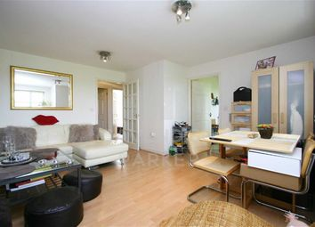 Thumbnail 2 bed flat to rent in Pickard Close, Southgate, London