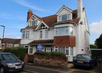 Thumbnail 5 bed semi-detached house for sale in Highfield Avenue, Aldershot