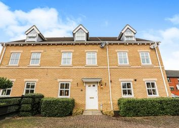 Thumbnail 3 bed terraced house for sale in The Granary, Arlesey, Bedfordshire, England