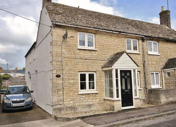 Thumbnail 4 bed cottage for sale in Stanton Harcourt Road, Witney, Pear Tree Cottage