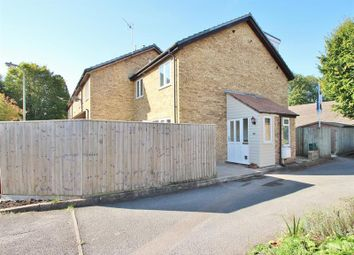Thumbnail 1 bed semi-detached house for sale in Riley Close, Abingdon