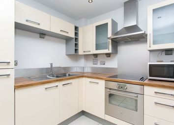 Thumbnail 1 bed flat to rent in Adriatic Apartments, Royal Victoria Dock