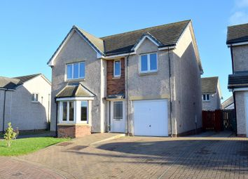 Thumbnail 4 bed detached house for sale in 14 Ness Place, Tranent