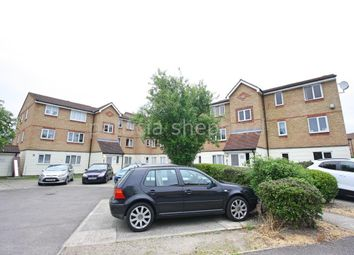 Thumbnail 1 bed flat to rent in Mullards Close, Mitcham