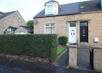 Thumbnail 3 bed semi-detached house for sale in Ardgay Street, Shettleston, Glasgow