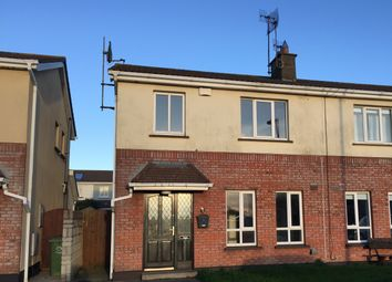 Thumbnail 3 bed semi-detached house for sale in 50 The Grove, Inse Bay, Laytown, Meath