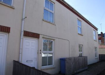 Thumbnail 1 bed flat for sale in Speke Street, Norwich