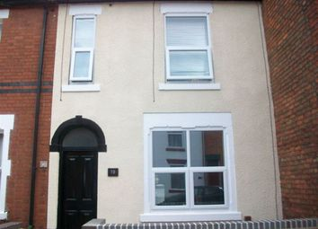 Thumbnail 5 bed property to rent in Bedford Street, Derby