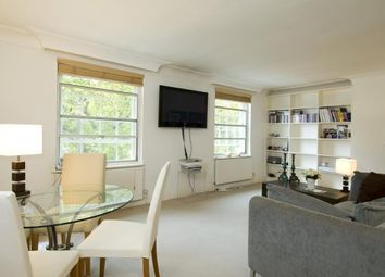 Thumbnail 2 bed flat to rent in Linhope Street, Marylebone, London