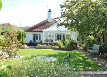 Thumbnail 2 bed bungalow for sale in Yarde Mead, Sidmouth