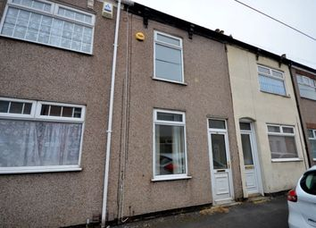 Thumbnail 2 bedroom terraced house to rent in Lime Street, Grimsby