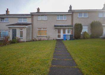 Thumbnail 3 bed terraced house for sale in Sydney Place, East Kilbride, South Lanarkshire
