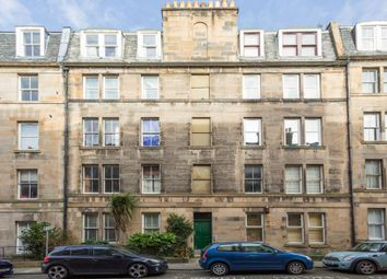 Thumbnail 2 bed flat for sale in South Oxford Street, Newington, Edinburgh