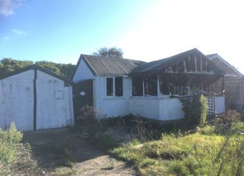 Thumbnail Detached bungalow for sale in Newport, Hemsby, Norfolk