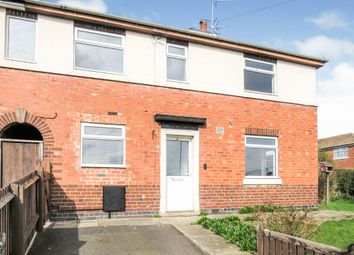 3 bed end terrace house for sale in New Zealand Square, Derby DE22
