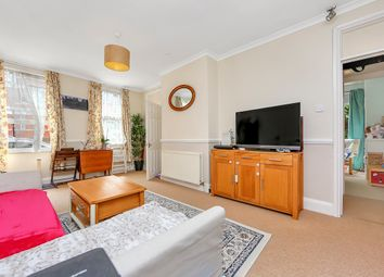 Thumbnail 2 bed flat to rent in Bourne Road, Crouch End, London