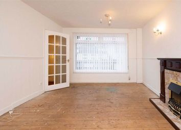 Thumbnail 2 bed semi-detached house for sale in 10, Falcon Crescent, Greenock, Renfrewshire