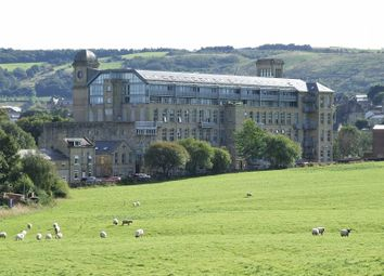 Thumbnail 2 bed flat to rent in Valley Mill, Elland, Halifax