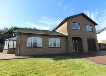 Thumbnail 3 bed detached house for sale in Maestir Road, Lampeter