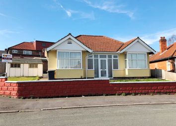 Thumbnail 3 bed detached bungalow for sale in Pear Tree Crescent, Pear Tree, Derby