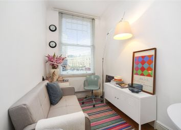 Thumbnail 1 bed flat for sale in Upper Street, London