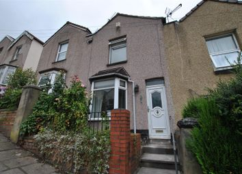 Thumbnail 2 bed terraced house for sale in Summer Hill, Totterdown, Bristol