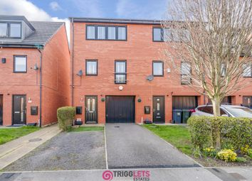 4 bed end terrace house for sale in Stables Way, Manvers, Wath Upon Dearne, Rotherham S63