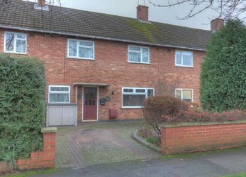 Thumbnail 3 bed terraced house for sale in Oaks Road, Kenilworth