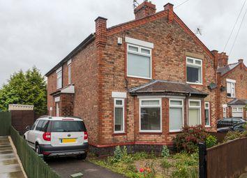 Thumbnail 3 bed semi-detached house for sale in Grace Road, Ellesmere Port