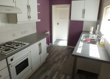 Thumbnail 2 bed property to rent in Lakenham Terrace, Elm Low Road, Wisbech