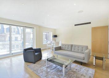 Thumbnail 3 bedroom flat to rent in Drayton Gardens, London
