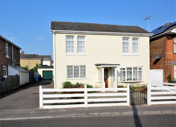 Uppleby Road, Parkstone, Poole, Dorset BH12. 3 bed detached house