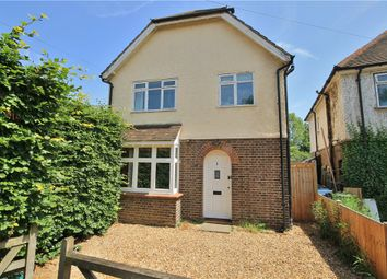 Thumbnail 6 bed detached house to rent in Weston Road, Guildford, Surrey