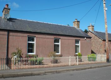 Thumbnail 2 bed semi-detached bungalow for sale in West George Street, Blairgowrie