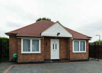 Thumbnail 3 bed detached bungalow for sale in Potter Street, Harlow