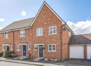 3 bed end terrace house for sale in Gold Drive, Frindsbury Extra, Rochester ME3
