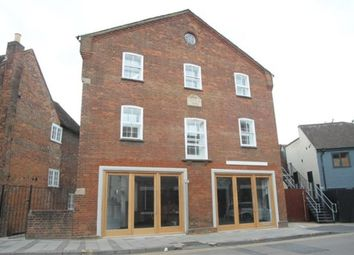 Thumbnail 1 bed flat to rent in 14 Pauls Row, High Wycombe
