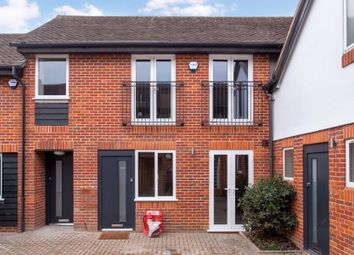 Thumbnail 2 bed terraced house for sale in Little Marlow Road, Marlow, Buckinghamshire
