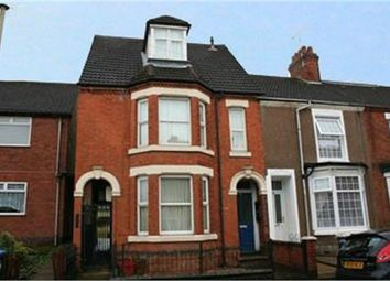 Thumbnail 1 bed flat to rent in 22 Campbell Street, Rugby, Warwickshire